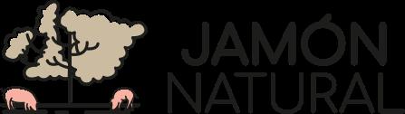 JAMONNATURAL Logo